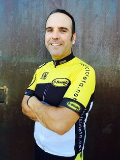 #Yellowteam #YellowRiders #PR Antonio Carrasco | XC, Road