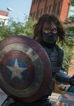 Winter Soldier - Yahoo Image Search Results