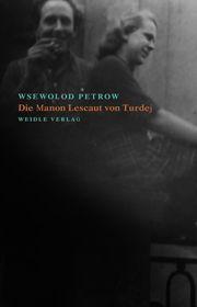"""Die """"Zeit"""" über Petrows """"Die Manon Lescaut von Turdej""""."""