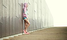 Fitness photography for Modere! on Behance