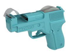 Pistol tape