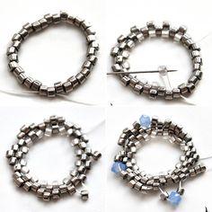 Sv Beads Charmed, Beads, Bracelets, Jewelry, Beading, Bangles, Jewlery, Jewels, Bead