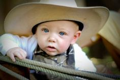 Sorry, future tiny one. I will dress you like a cowboy at some point & take lots of pics.