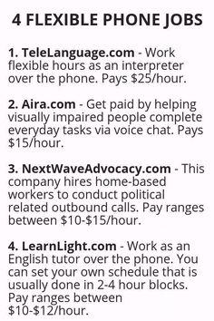Ways To Earn Money, Earn Money From Home, Earn Money Online, Online Jobs, Way To Make Money, Quick Money, Online Income, Life Hacks Websites, Useful Life Hacks