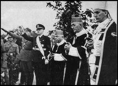 catholic priests and the jewish holocaust | The role of the Catholic Church in Yugoslavia's holocaust - Seán Mac ...
