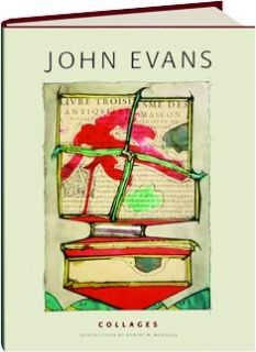 john evans collages images - Interesting artist to look up