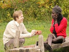 ♥ Interracial Couples...Cute ♥ — theswirlalert:   Cute proposals