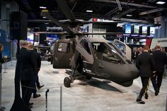 Next Big Future: Sikorsky shows off superfast and compact S-97 Raider military helicopter proof of concept