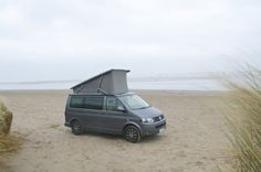 Volkswagen California - Driven (& lived in)