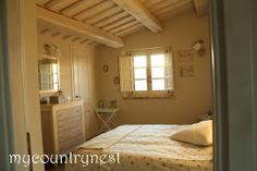 My country nest: IL NOSTRO BED AND BREAKFAST : ANTICA SELVA | my ...