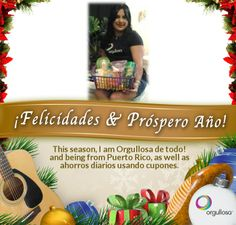 Celebrate the Holiday Season with Orgullosa