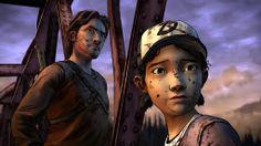 Confira o novo trailer de The Walking Dead Season 2: Episode 3 [Spoilers]