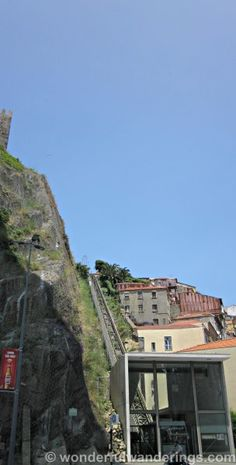 funicular porto