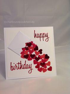 CharlieundPaulchen: Happy Birthday!