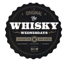 Whisky Wednesdays | by Nic Mulvaney
