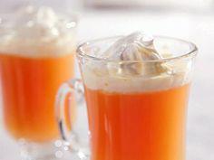 Hot Orange Toddy Recipe
