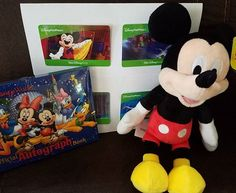 """""""Whoa! What?!?! #disney #vacation #rafflebasket. Value >$3,000.  4, one day park hopper passes to disney theme parks. 4 #seaworld passes. 4 #seaworldaquatica passes. 4 domestic airline tickets through southwest. #limo ride to and from #mci airport. #autograph book. Join us at #homerunsforrose on June 17, 2017 at the Cameron Elks Lodge in Cameron, MO.  #roselowensteinfoundation  #childhoodcancerawareness #gogold #morethan4 #hopebloomswithrose #events #nonprofit #donate #livemusic…"""