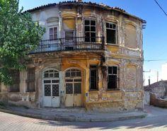 Kıfsad - Kırklareli Yayla Mahallesi Eski Evleri - Vi