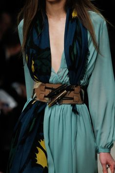 Burberry Prorsum Fall14