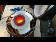 Ist das Messing? - YouTube Messing, Kitchen Appliances, Youtube, Work Shop Garage, Diy Kitchen Appliances, Home Appliances, Kitchen Gadgets, Youtubers, Youtube Movies