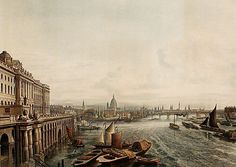 Somerset House THS 1817 edited - Somerset House - Wikipedia, the free encyclopedia