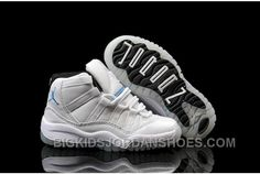 Now Buy Kids Air Jordan XI Sneakers 216 Authentic Save Up From Outlet Store at Pumarihanna. Nike Kids Shoes, Jordan Shoes For Women, Michael Jordan Shoes, Air Jordan Shoes, Kid Shoes, Shoes Uk, Nike Jordan 11, Zapatos Nike Jordan, Jordan 2017