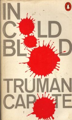 """29 True Crime Books Fans Of """"Serial"""" Should Read including In Cold Blood by Truman Capote Book Cover Art, Book Cover Design, Book Covers, Once Upon A Tome, Ex Libris, Composition D'image, Minimalist Book, Vintage Penguin, True Crime Books"""