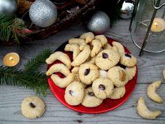 Ako pripravit rozteky a susienky ? Christmas Time, Paleo, Low Carb, Cookies, Baking, Desserts, Law, Food, Diet