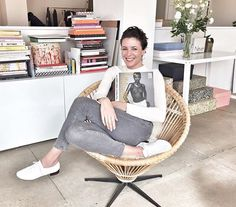 womens style report season guide fashion life blogger garance dore