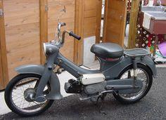 img_0 (702×510) Honda Cub, Trike Motorcycle, Classic Motors, Custom Bikes, Vintage Japanese, Cars And Motorcycles, Cubs, Vintage Cars, Vehicles