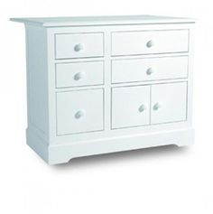 Leylou Chest of Drawers