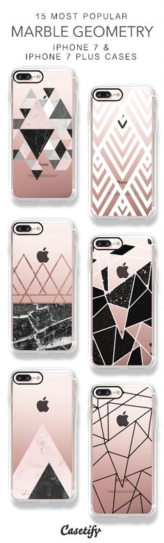 15 Most Popular Marble Geometry iPhone 7 Cases & iPhone 7 Plus Cases here > https://www.casetify.com/collections/top_100_designs#/?vc=EkeWaQhmuI