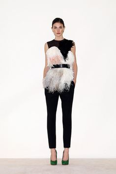 Céline Pre-Fall 2010 - Collection - Gallery - Style.com YES