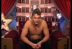Geordie Shore star Scotty T reveals testicle tattoo hell