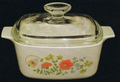 Corning Ware Patterns