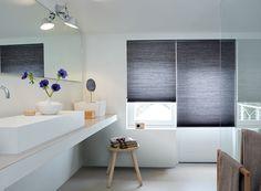 Rolgordijn Badkamer Vochtbestendig : Beste afbeeldingen van badkamer shades blinds en curtains