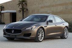 2013 Maserati Ghibli Used Review | Maserati Car Reviews