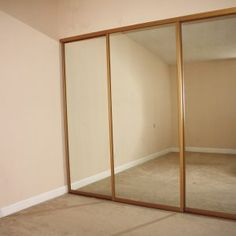 3 Panel Sliding Mirror Closet Doors Httpigadgetviewcom