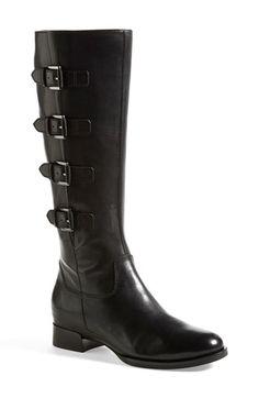 ECCO 'Sullivan' Buckle Leather Boot (Women) | Nordstrom