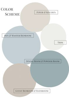 Color Scheming Why I Chose a Home Color Scheme is part of Home Accents DIY Color Schemes - Want a beautiful and cohesive home Try a home color scheme! Find out why it works + get the free worksheet Choosing paint colors, as I'm sure you agree, is on… Interior Paint Colors, Paint Colors For Home, House Color Schemes Interior, Paint Decor, Farmhouse Paint Colors, Wall Paint Colours, Paint Colors For Bedrooms, Calming Bedroom Colors, Soothing Paint Colors