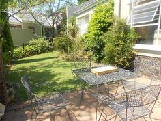 3 bedroom house in Fourways, , Fourways, Property in Fourways - 3 Bedroom House, Patio, Outdoor Decor, Home Decor, Decoration Home, Room Decor, Home Interior Design, Home Decoration, Terrace