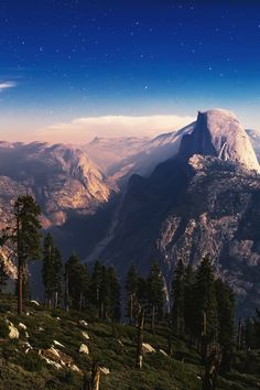 Yosemite ... ♡