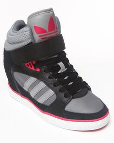 Buy Amberlight Heel Wedge Sneakers Women's Footwear from Adidas. Find Adidas fashions & more at DrJays.com
