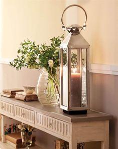 Diez ideas de decoración para preparar tu recibidor para el otoño 2016