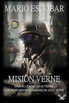 epublibre - Misión Verne (Completo)