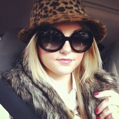 Driving in style #pinmyencore