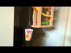 """Easy"" Rube Goldberg machines - YouTube"