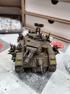 A place to discuss all things related to the Emperor's Imperial Guard! Warhammer Imperial Guard, 40k Imperial Guard, Imperial Knight, Guardia Imperial 40k, Warhammer Models, Lego War, Warhammer 40k Miniatures, Tank Design, Warhammer 40000