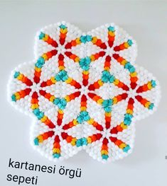 Crochet Doilies, Coasters, Crochet Patterns, Blanket, Design, Dish, Instagram, News, Crocheting