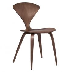 Chaise Cherner en noyer - Chaises, tabourets & bancs - Meuble - Meuble & Luminaire - The Conran Shop